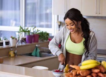 Jak nabrać zdrowo masy ?
