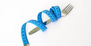 Problemy z dietą